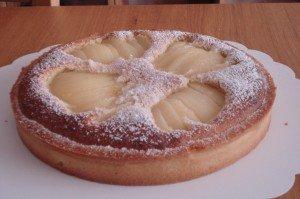 CAP Pâtissier...la tarte bourdaloue dans CAP Pâtissier 013-300x199